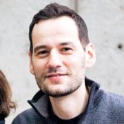 Marc Eglès